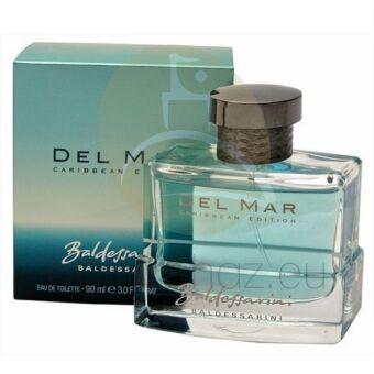 Baldessarini - Del Mar Caribbean férfi 90ml eau de toilette teszter