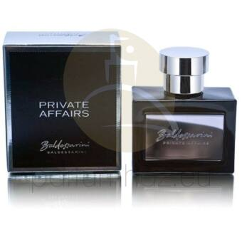 Baldessarini - Private Affairs férfi 90ml arcszesz