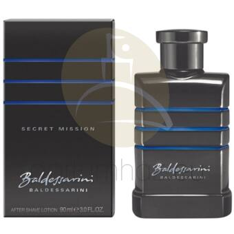 Baldessarini - Secret Mission férfi 90ml arcszesz