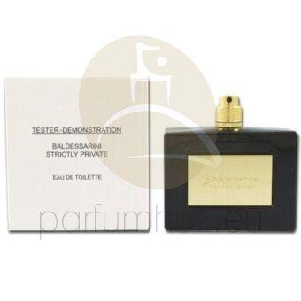Baldessarini - Strictly Private férfi 90ml eau de toilette teszter