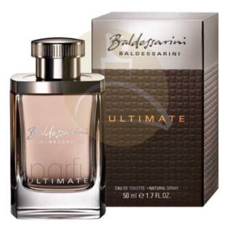 Baldessarini - Ultimate férfi 50ml eau de toilette