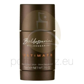 Baldessarini - Ultimate férfi 75ml deo stick