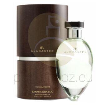 Banana Republic - Alabaster női 100ml eau de parfum teszter