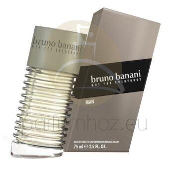 Bruno Banani - Bruno Banani 2015 férfi 75ml eau de toilette