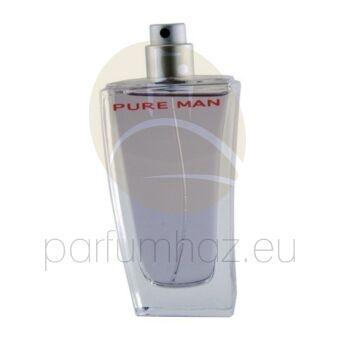 Bruno Banani - Pure Man férfi 50ml eau de toilette teszter