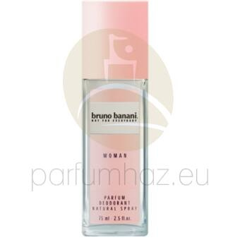 Bruno Banani - Bruno Banani női 75ml deo spray