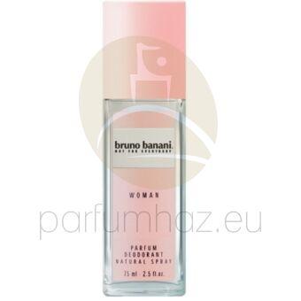 Bruno Banani - Bruno Banani női 75ml deo spray