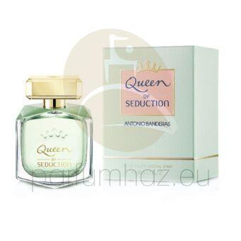 Antonio Banderas - Queen of Seduction női 80ml eau de toilette
