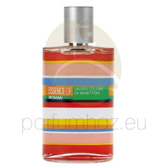 Benetton - Essence of UCB női 100ml eau de toilette teszter