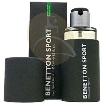 Benetton - Sport férfi 100ml eau de toilette