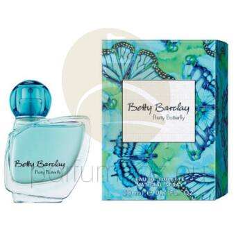 Betty Barclay - Pretty Butterfly női 20ml eau de toilette