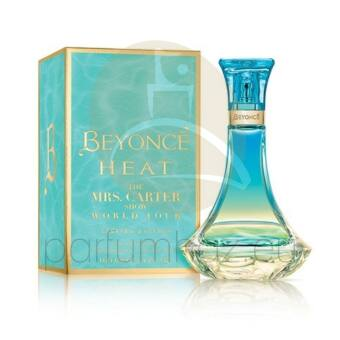 Beyoncé - Heat The Mrs. Carter Show World Tour női 100ml eau de parfum teszter