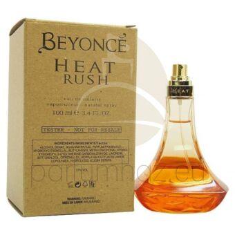Beyoncé - Heat Rush női 100ml eau de toilette teszter