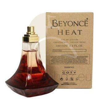 Beyoncé - Heat női 50ml eau de parfum teszter