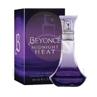 Beyoncé - Midnight Heat női 50ml eau de parfum