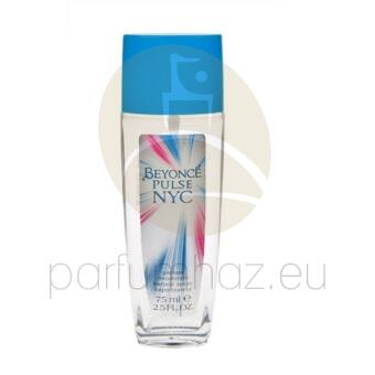 Beyoncé - Pulse NYC női 75ml deo spray