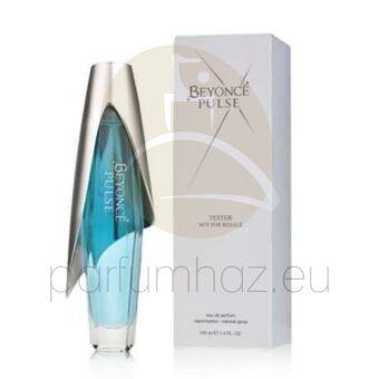 Beyoncé - Pulse női 50ml eau de parfum teszter