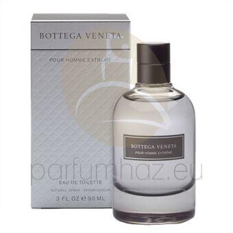 Bottega Veneta - Bottega Veneta Extreme férfi 50ml eau de toilette
