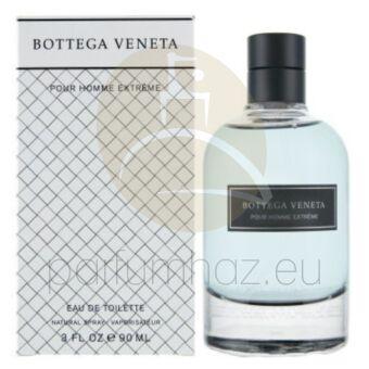 Bottega Veneta - Bottega Veneta Extreme férfi 90ml eau de toilette teszter
