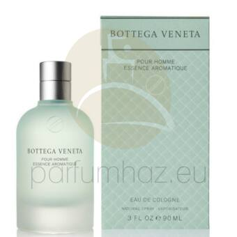 Bottega Veneta - Essence Aromatique férfi 50ml eau de cologne
