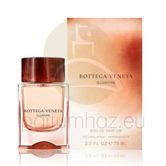 Bottega Veneta - Illusione női 50ml eau de parfum