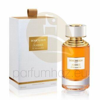 Boucheron - Ambre D'Alexandrie unisex 125ml eau de parfum