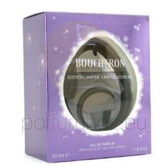 Boucheron - Boucheron Limited Edition női 50ml eau de parfum