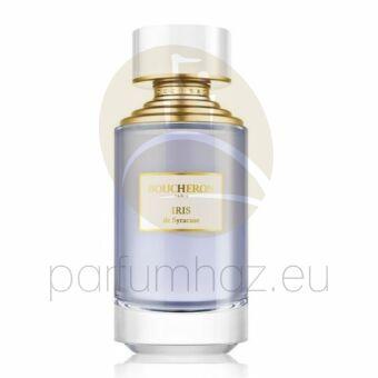Boucheron - Iris de Syracuse unisex 125ml eau de parfum teszter