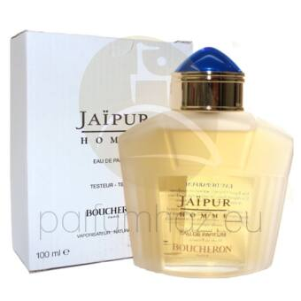 Boucheron - Jaipur férfi 100ml eau de parfum teszter