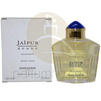 Boucheron - Jaipur férfi 100ml eau de toilette teszter