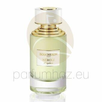 Boucheron - Néroli D'Ispahan unisex 125ml eau de parfum teszter