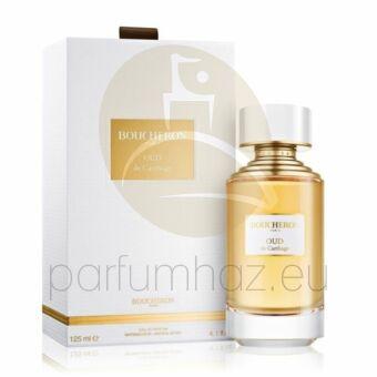 Boucheron - Oud De Carthage unisex 125ml eau de parfum