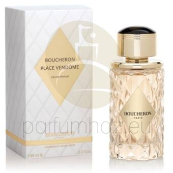 Boucheron - Place Vendome női 100ml eau de parfum