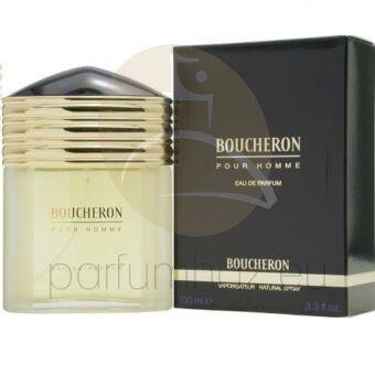 Boucheron - Boucheron Pour Homme férfi 100ml eau de parfum teszter