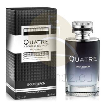 Boucheron - Boucheron Quatre Absolu de Nuit férfi 100ml eau de parfum