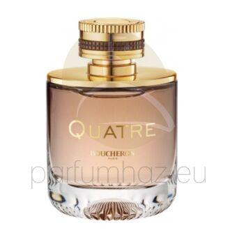 Boucheron - Boucheron Quatre Absolu de Nuit női 100ml eau de parfum teszter