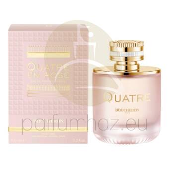 Boucheron - Boucheron Quatre En Rose női 100ml eau de parfum