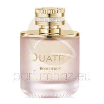 Boucheron - Boucheron Quatre En Rose női 100ml eau de parfum teszter