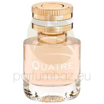 Boucheron - Boucheron Quatre női 50ml eau de parfum