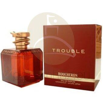 Boucheron - Trouble női 100ml eau de parfum teszter