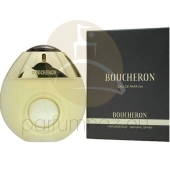 Boucheron - Boucheron Pour Femme női 25ml eau de parfum teszter