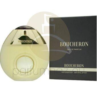 Boucheron - Boucheron Pour Femme női 50ml eau de parfum