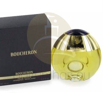 Boucheron - Boucheron Pour Femme női 100ml eau de toilette teszter