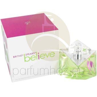 Britney Spears - Belive női 100ml eau de parfum