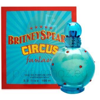 Britney Spears - Circus Fantasy női 50ml eau de parfum