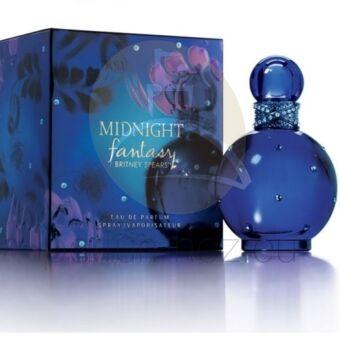 Britney Spears - Midnight Fantasy női 100ml eau de parfum