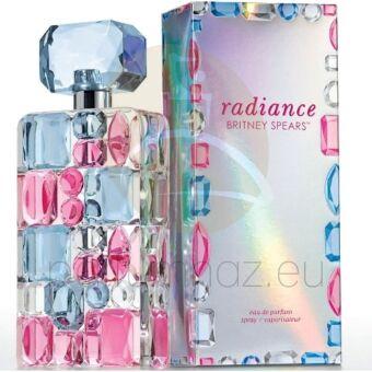Britney Spears - Radiance női 50ml eau de parfum