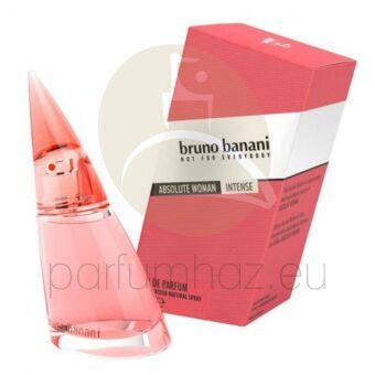 Bruno Banani - Absolute Woman női 40ml eau de parfum