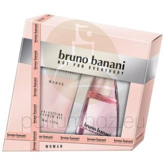 Bruno Banani - Bruno Banani női 40ml parfüm szett   4.