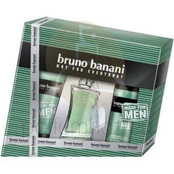 Bruno Banani - Made for Man férfi 30ml parfüm szett   2.